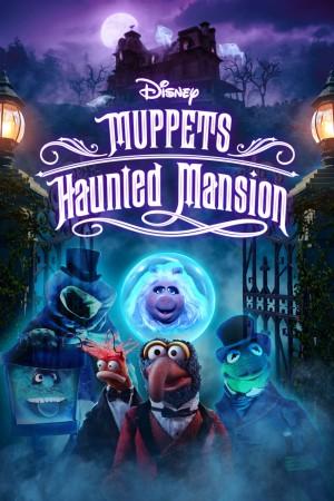 Muppets Haunted Mansion (2021) 中文字幕