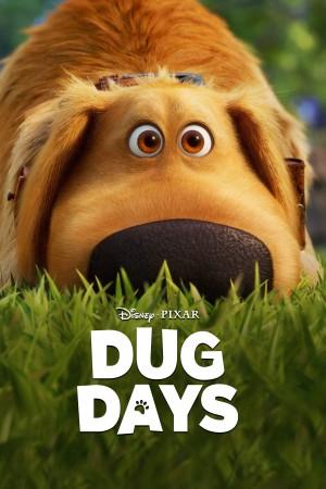 小逗的日子 Dug Days (2021) 中文字幕