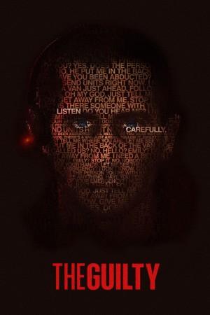 罪人 The Guilty (2021) Netflix 中文字幕