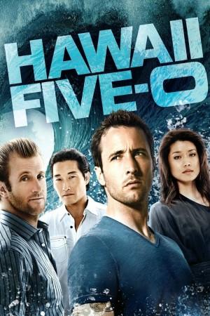 夏威夷特勤组 第三季 Hawaii Five-0 Season 3 (2012) 中文字幕
