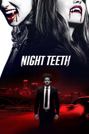 暗夜獠牙 Night Teeth (2021) Netflix 中文字幕