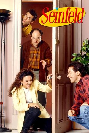 宋飞正传 第六季 Seinfeld Season 6 (1994) Netflix 中文字幕