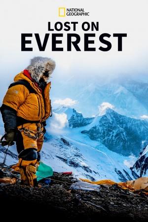迷失在珠穆朗玛 Lost on Everest (2020) 中文字幕