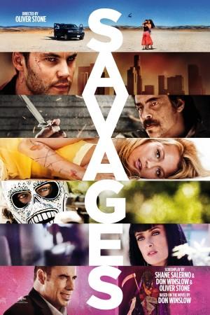 野蛮人 Savages (2012) 中文字幕