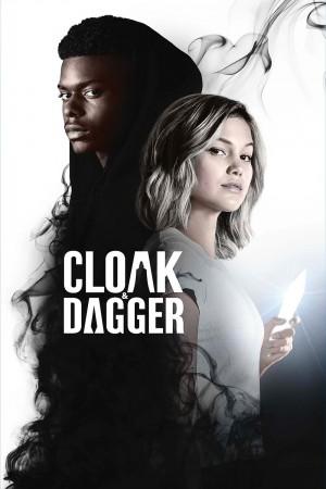 斗篷与匕首 第一季 Cloak & Dagger Season 1 (2018) 中文字幕