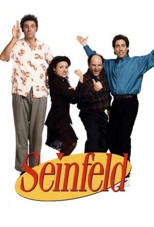 宋飞正传 第五季 Seinfeld Season 5 (1993) Netflix 中文字幕