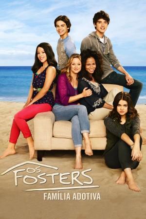 寄养家庭 第一季 The Fosters Season 1 (2013) 中文字幕