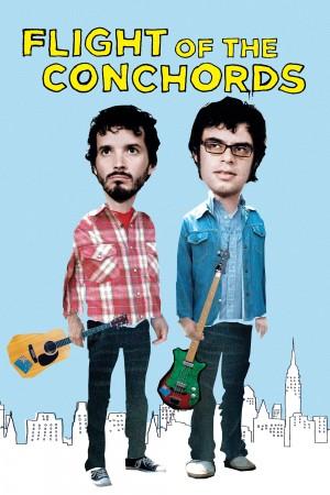 弦乐航班 第一季 Flight of the Conchords Season 1 (2007) 中文字幕