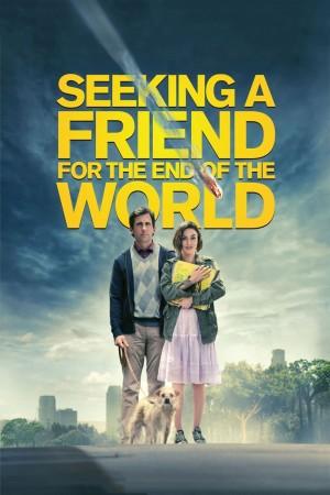 末日情缘 Seeking a Friend for the End of the World (2012)