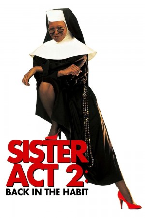 修女也疯狂2 Sister Act 2: Back in the Habit (1993) 中文字幕