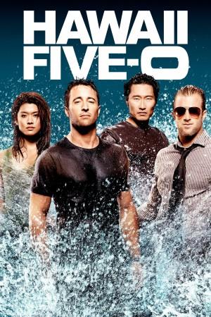 夏威夷特勤组 第一季 Hawaii Five-0 Season 1 (2010) 中文字幕