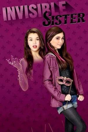 隐形姐妹 Invisible Sister (2015) 中文字幕