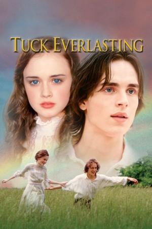 真爱无尽 Tuck Everlasting (2002) 中文字幕