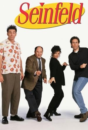 宋飞正传 第三季 Seinfeld Season 3 (1991) Netflix 中文字幕