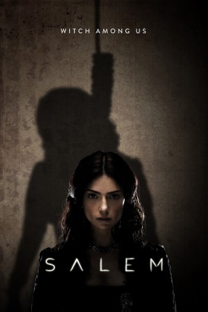 塞勒姆 第一季 Salem Season 1 (2014) 中文字幕