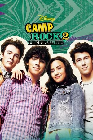 摇滚青春2 Camp Rock 2: The Final Jam (2010) 中文字幕