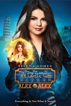 魔法师归来:双面艾利克斯 The Wizards Return: Alex vs. Alex (2013) 中文字幕