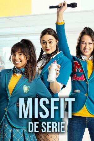 乐酷乐青春 第一季 Misfit: The Series Season 1 (2021) 中文字幕