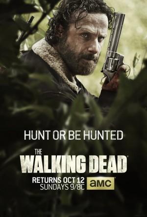 行尸走肉 第五季 The Walking Dead Season 5 (2014) 中文字幕