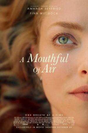 如释重负 A Mouthful of Air (2021)