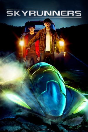 Skyrunners (2009) 中文字幕