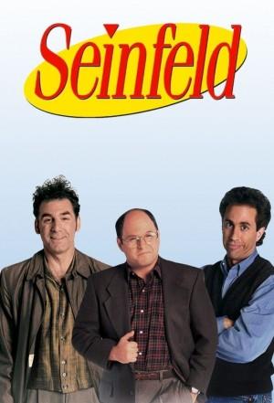 宋飞正传 第七季 Seinfeld Season 7 (1995) Netflix 中文字幕