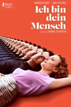 我是你的人 Ich bin dein Mensch (2021) 中文字幕