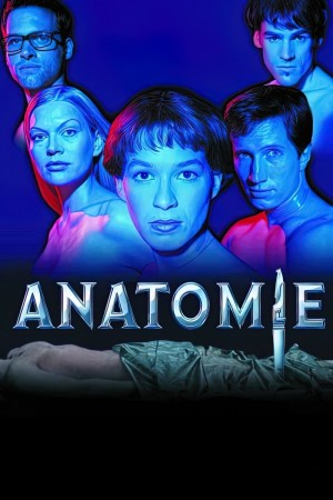 解剖 Anatomie (2000) 中文字幕