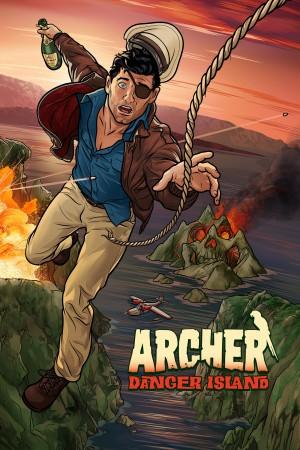 间谍亚契 第九季 Archer Season 9 (2018)  Netflix 中文字幕