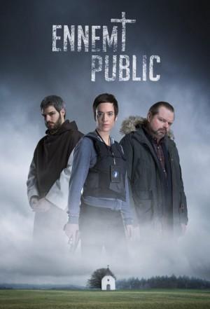 公敌 Ennemi Public Season1 (2016)