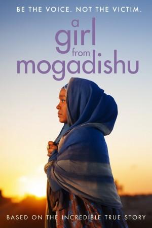 摩加迪沙的女孩 A Girl from Mogadishu (2019) 中文字幕