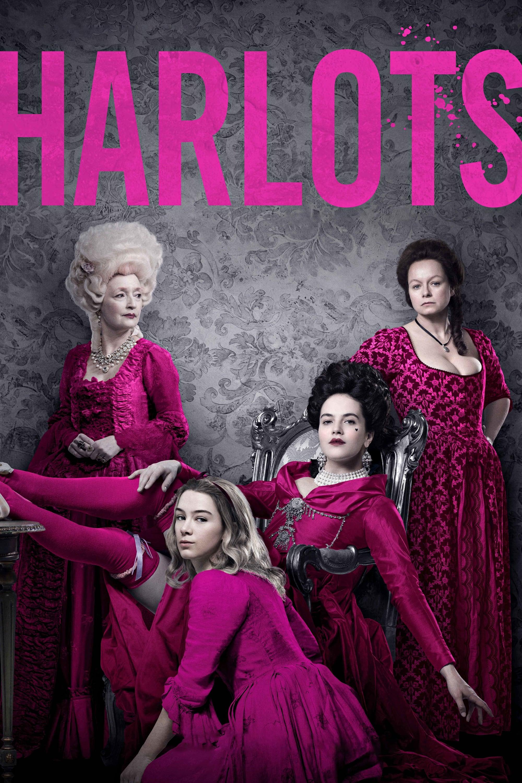 名姝  Harlots Season 1-3季