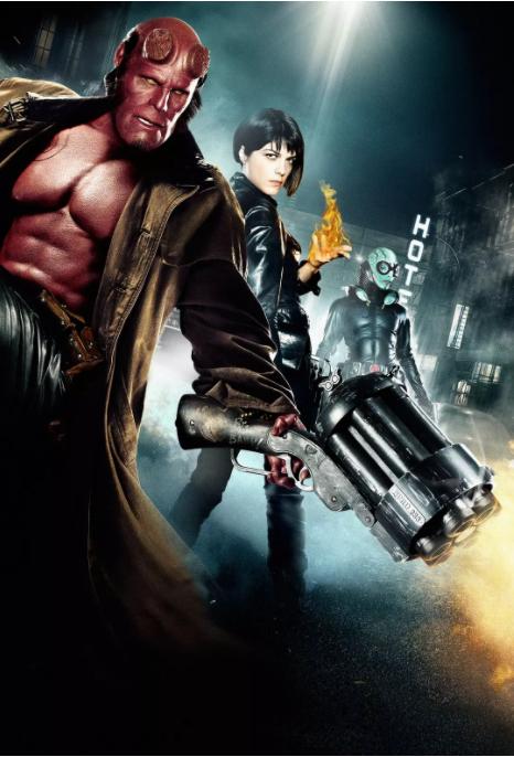 地狱男爵2-黄金_地狱男爵2:黄金军团 Hellboy 2|ZM字幕吧(www.zmbaa.com)--字幕下载网站