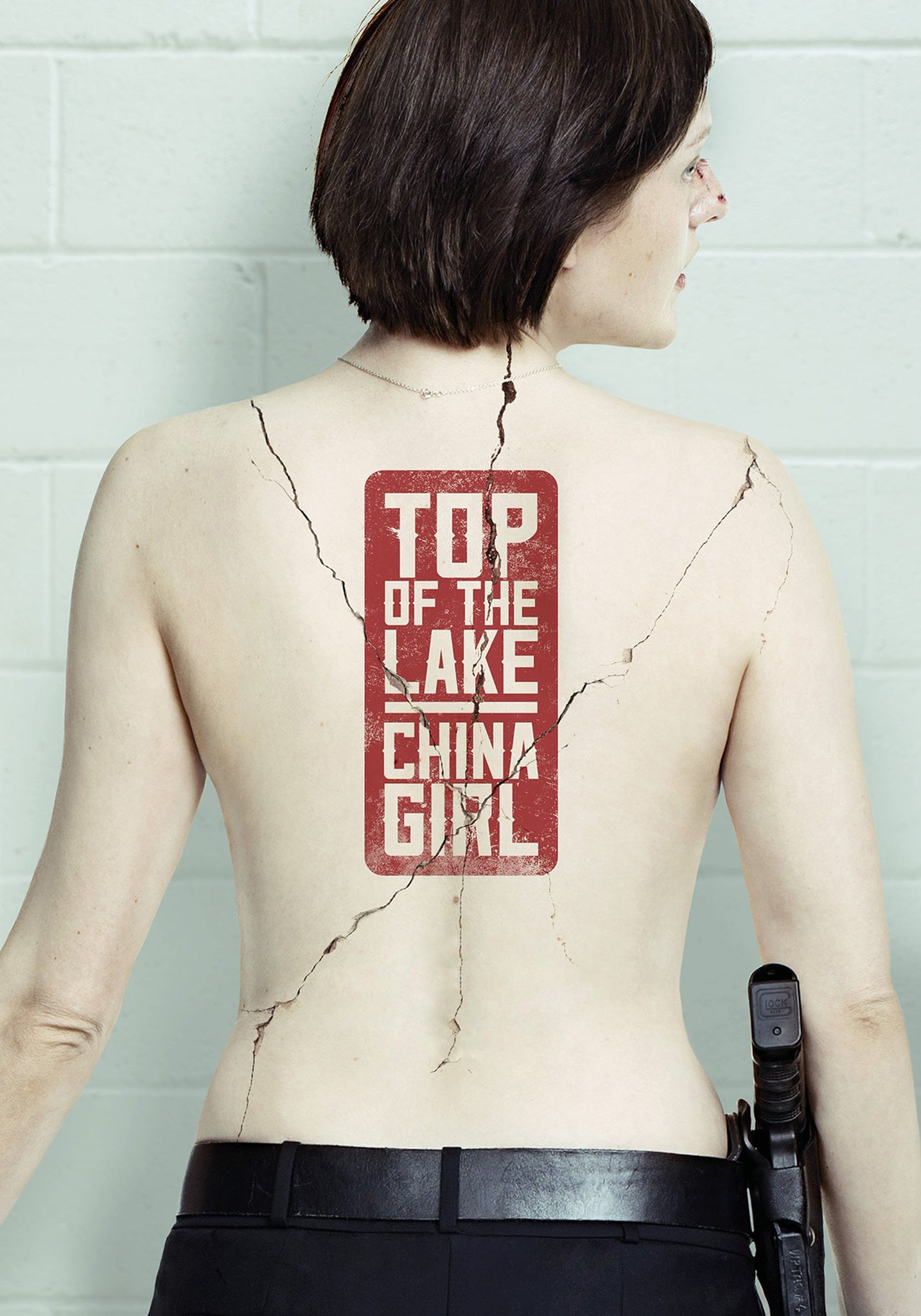 谜湖之巅 第二季 Top of the Lake