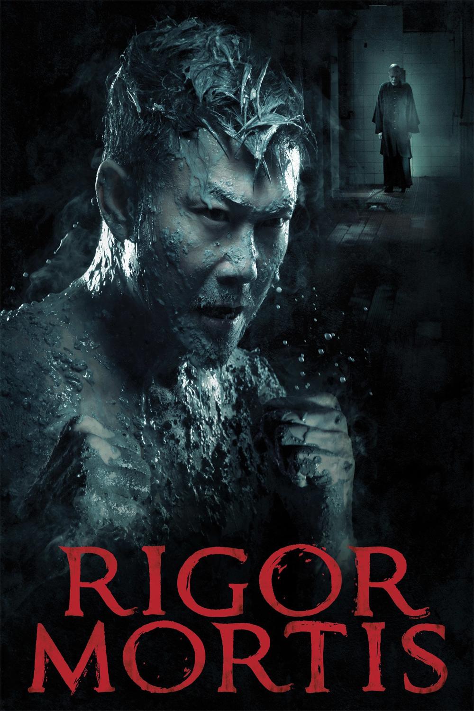 僵尸 Rigor Mortis (2013) 1080P