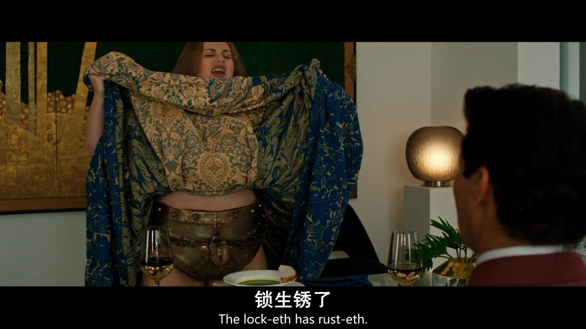 偷心女盗 The Hustle (2019) 1080P