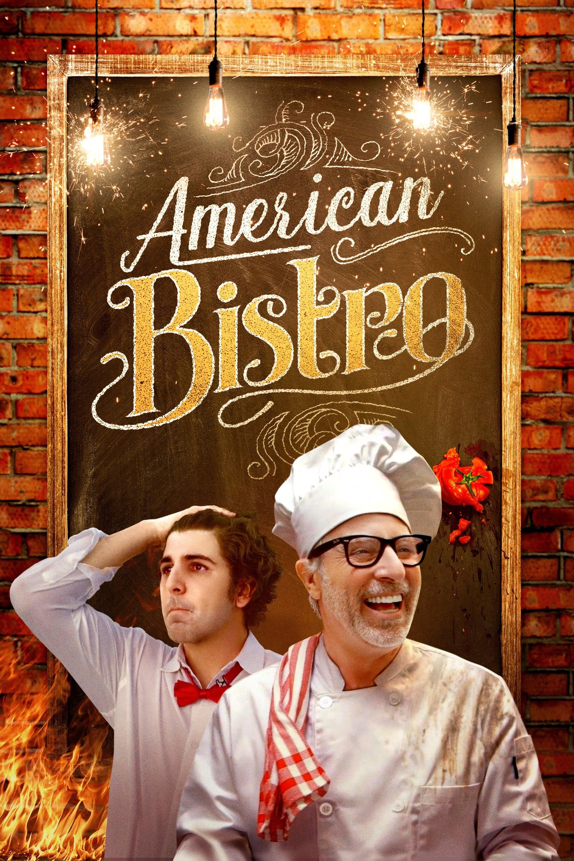 美式小酒馆 American Bistro (2019) 1080P