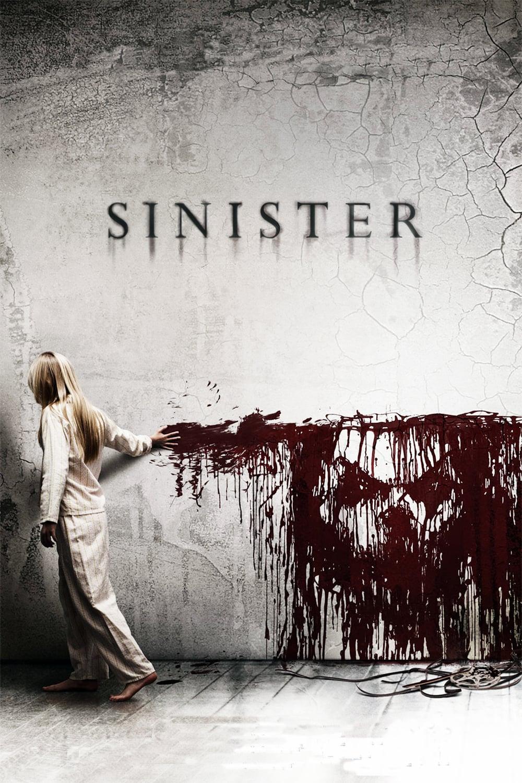 险恶 Sinister (2012) 1080P