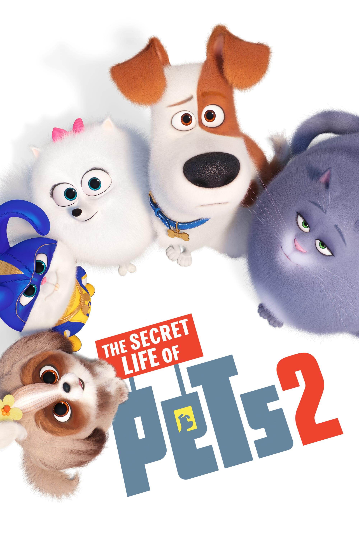 爱宠大机密2 The Secret Life of Pets 2 (2019) 1080P