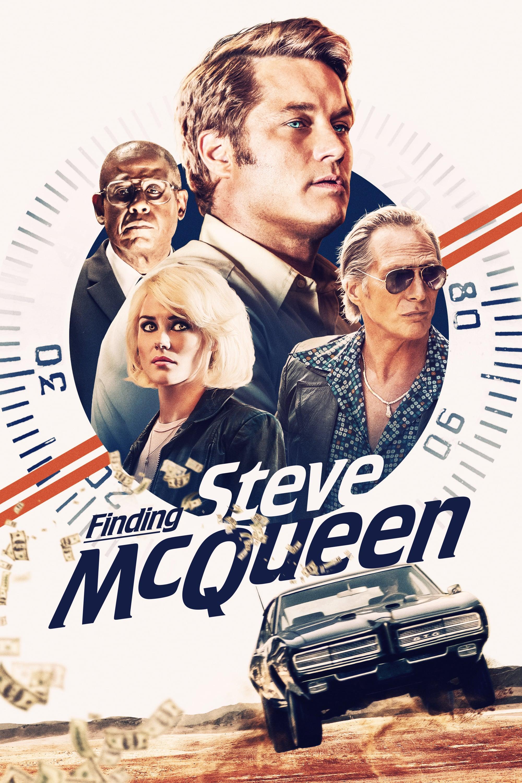寻找斯蒂夫·麦昆 Finding Steve McQueen (2019) 1080P