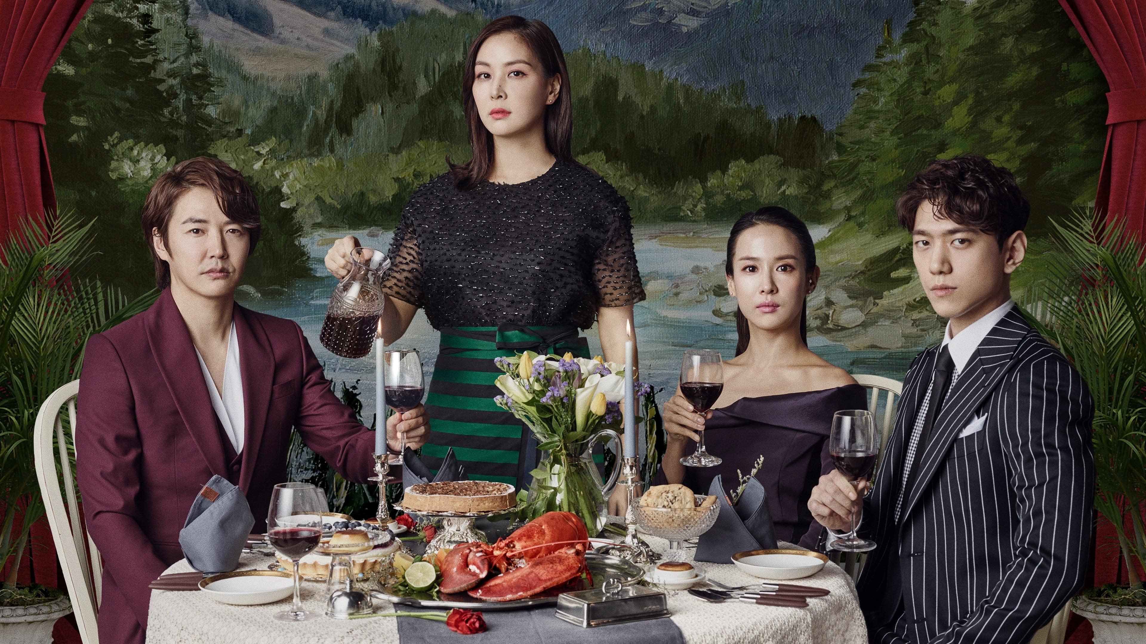 Drei Schwänze Für Eine Sehr Lasterhafte Asiatin