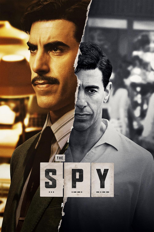 【法剧】特工科恩 The Spy (2019) 全6集