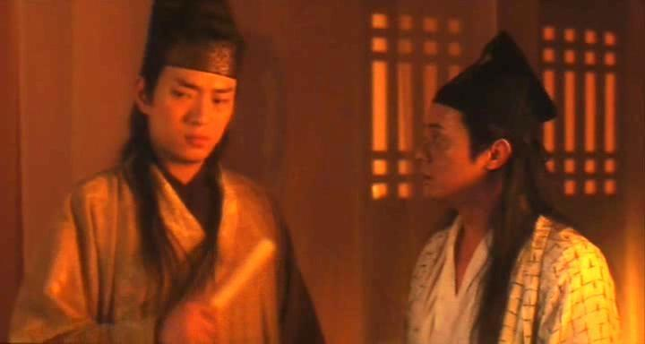 玉蒲团之官人我要 Sex And Zen III (1998) 720P