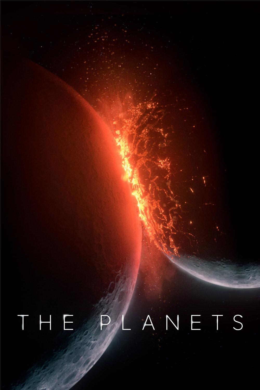 【纪录片】行星 The Planets (2019) 720P