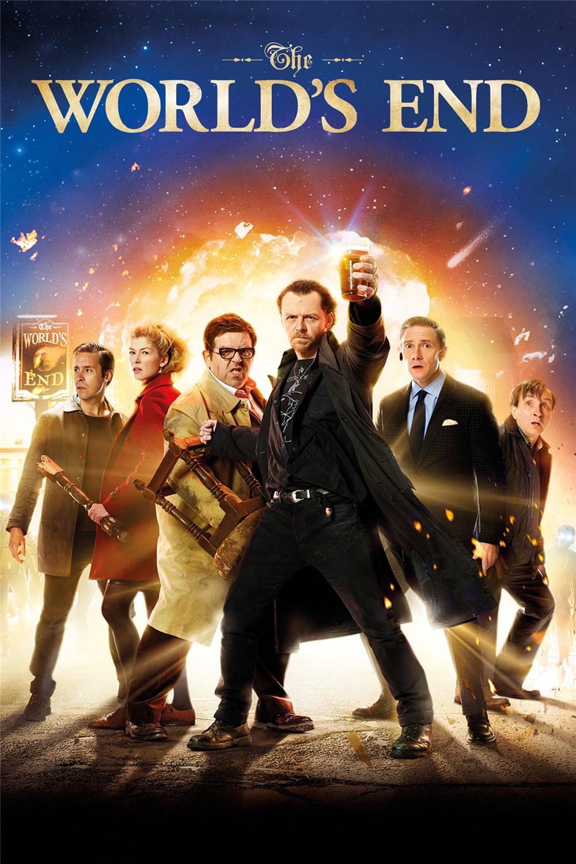 世界尽头 The World's End (2013) 1080P