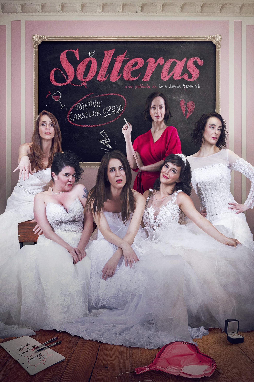 单身女班 Solteras (2019) 1080P