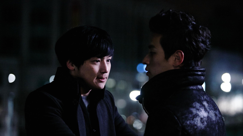 起爆 들개 (2013) 1080P