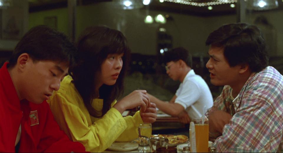 义盖云天 A Hearty Response (1986) 1080P