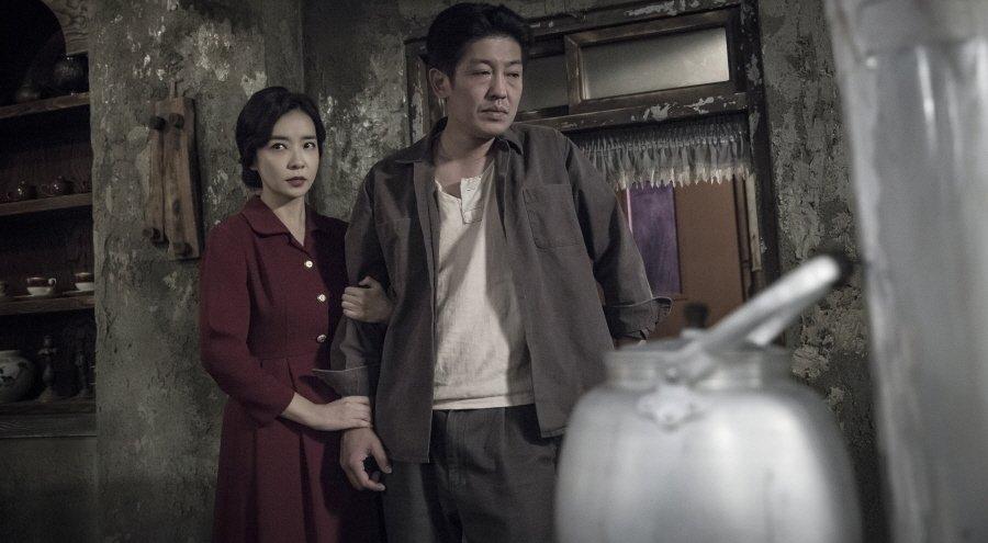 第十二个嫌疑犯 열두 번째 용의자 (2019)