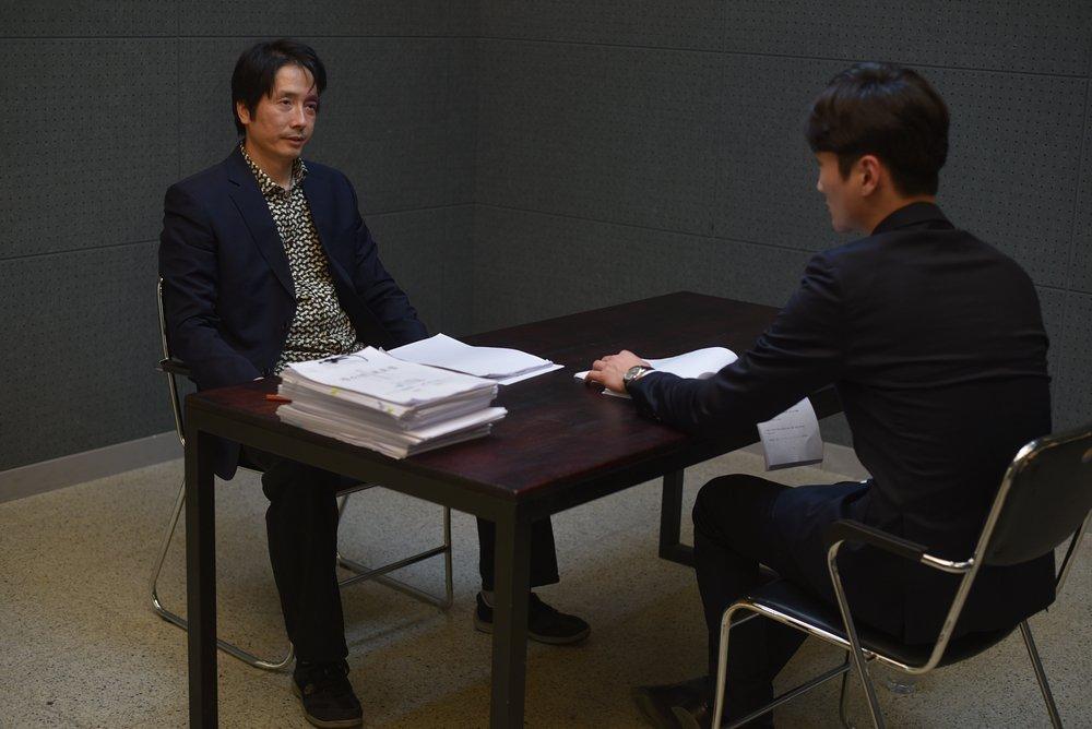正义审判 정의심판 (2019)